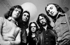 Genesis - Live Concert LIST - Peter Gabriel - Phil Collins - Steve Hackett