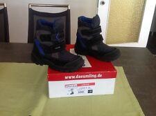 DÄUMLING SympaTex Stiefel Boots Waterproof Junge BLAU  Gr. 29