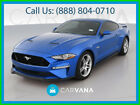 2020 Ford Mustang GT Coupe 2D Keyless Entry AM/FM Stereo CD/MP3 (Single Disc) Power Steering LED Fog Lights