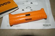 Televes 2162 Coax Cable Stripper For Stripping COAXIAL WIRE New Vat Incl