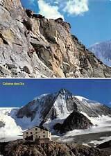 Switzerland Pas de Chevres s. Arolla Cabane des Dix Cas Mt Blanc de Cheilon