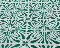 Craft Indian Hand block Running Loose Cotton Fabrics Printed Decor New 10 Yard