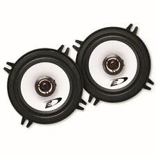 Alpine SXE-1325S 2 Wege Lautsprecher System für BMW 3er E30 E36 Fußraum vorne