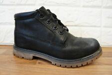 Timberland Womens Size 5 UK Black Nellie Chukka Premium Waterproof Ladies Boots