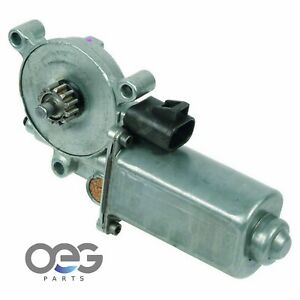 New Power Window Motor For Cadillac Fleetwood 90-96 Front Left & Right, Rear