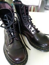 Dr martens boots womens size 9