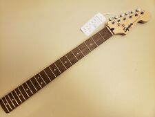 New 2020 Fender Squier Stratocaster Neck and Tuning Keys..Electric Guitar Strat
