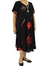 Asymmetrical Hem Summer/Beach Sundresses for Women