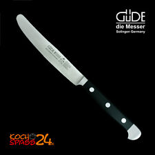 Güde Tafelmesser Alpha Klingenlänge 12cm 1314/12