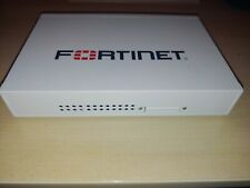 Fortinet FortiGate 60C Firewall Security Appliance FG-60C