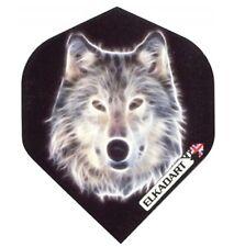 """Elkadart Extra Strong Dart Flights """"spirit Wolf"""""""
