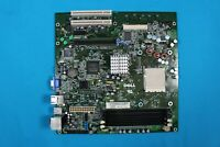 Dell CT103 0CT103 Motherboard for Dell Dimension E521 Computer *AS IS*