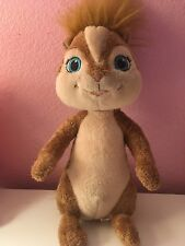 """Build A Bear Alvin And The Chipmunks Brittany 9"""""""