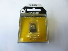 Tonacord D 734 HITACHI DS-ST 103 ym-308 reproduction Stylet Aiguille LPSP 10