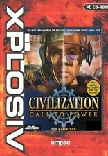 Civilization: Call to Power - Xplosiv Range.