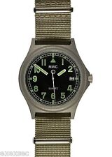 MWC G10 100m Military Watch (Special Limited Contract Model) Factory Price £145!