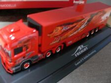 1/87 Herpa PC Scania R04 TL Sattelzug AR FREIGHT 121279