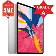 Apple iPad Pro 3rd Gen. 64GB, Wi-Fi, 11in - Silver - GRADE A