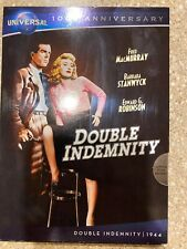 Double Indemnity Used - Very Good Dvd