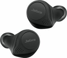 Jabra Elite 75t True Wireless Earbuds - Black