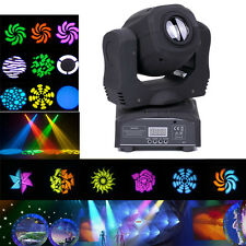 4pcs 86 RGB LED Light Par DMX-512 Stage Lighting Laser Projector Party DJ Disco