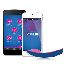 Stimolatore con slip - OhMiBod - blueMotion App Controlled ORIGINALE