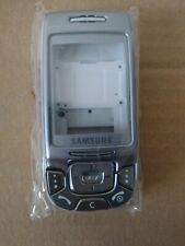 REPLACEMENT FOR A SAMSUNG D500 SILVER HOUSING FASCIA COVER