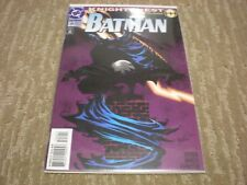 Batman #506 (1940 1st Series) DC Comics NM/MT