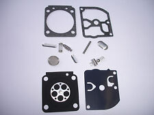 CARBURETTOR REPAIR KIT SUITS STIHL FS80 FS85 HT70 HT75 C1Q ZAMA RB66 RB-66 RB 66