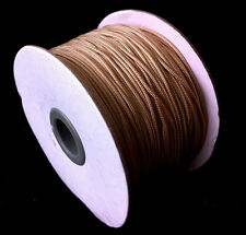 300 ft. 0.9mm Tan Window Blind Cord, String, Honeycomb, Cell Shade, Blinds
