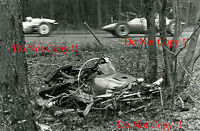 Jim Clark Gold Leaf Team Lotus 48 Hockenheim F2 1968 Photograph 8