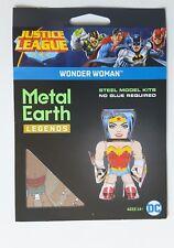 Metal Earth Legends Wonder Woman