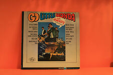 HONDELLS - GO LITTLE HONDA - MERCURY MONO 1964 **SURF** - EX VINYL LP RECORD -R