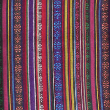 Vintage Indian / Boho / Hippie / Tribal / Fabric Craft