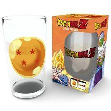 Dragon Ball Z - Grande Vidrio - Regalo