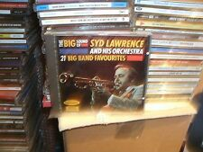 THE BIG SOUND OF SYD LAWRENCE AND HIS ORCHESTRA,27 BIG BAND FAVOURITES