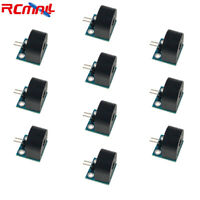 10Pcs 5A Single-Phase AC Current Sensor Transformer Module for Arduino