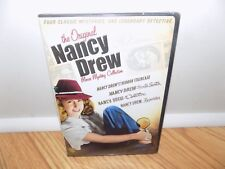The Nancy Drew: Original Mystery Movie Collection (DVD, 2007, 2-Disc Set) NEW