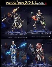 "Diablo 3 RoS Ps4 - Mönch/Monk - Ultimate Primal Set`s - ""Archaisch"""