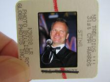 More details for original press photo slide negative - sting - 1997 - f - the police