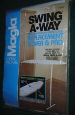 New Magla Swing A*Way Over The Door Replacement Iron Board Cover Pad #3800