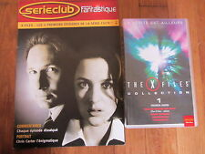 The X-Files Collection Saison 1 Vol. 1, VHS + fascicule, SF/Fantastique, RARE!!