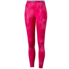 Abbigliamento sportivo da donna rosa PUMA Fitness