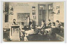 VERNEUIL Ecole des Roches Les Sablons La Classe