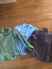 Viintage Men's Shirts - Medium (collection of 3)