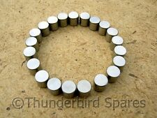 Clutch Centre Roller Set, Triumph & BSA, Twin Cylinder Models, 57-0394, 42-3206