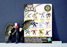 Marvel 500 Micro Figures Series 5 Vulture Black