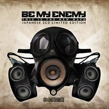 Be My Enemy this is the new wave 2cd DIGIPACK 2013 ltd.200