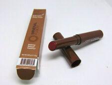 Mineral Fusion Lipstick Butter Vine 0.06oz./ 1.8g Nib