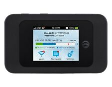 AT&T 4G LTE UNLIMITED Data Hotspot ZTE Velocity 2 MF985 +1 MONTH for Home or RV